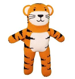 Zubels 7' Tiger With Rattle