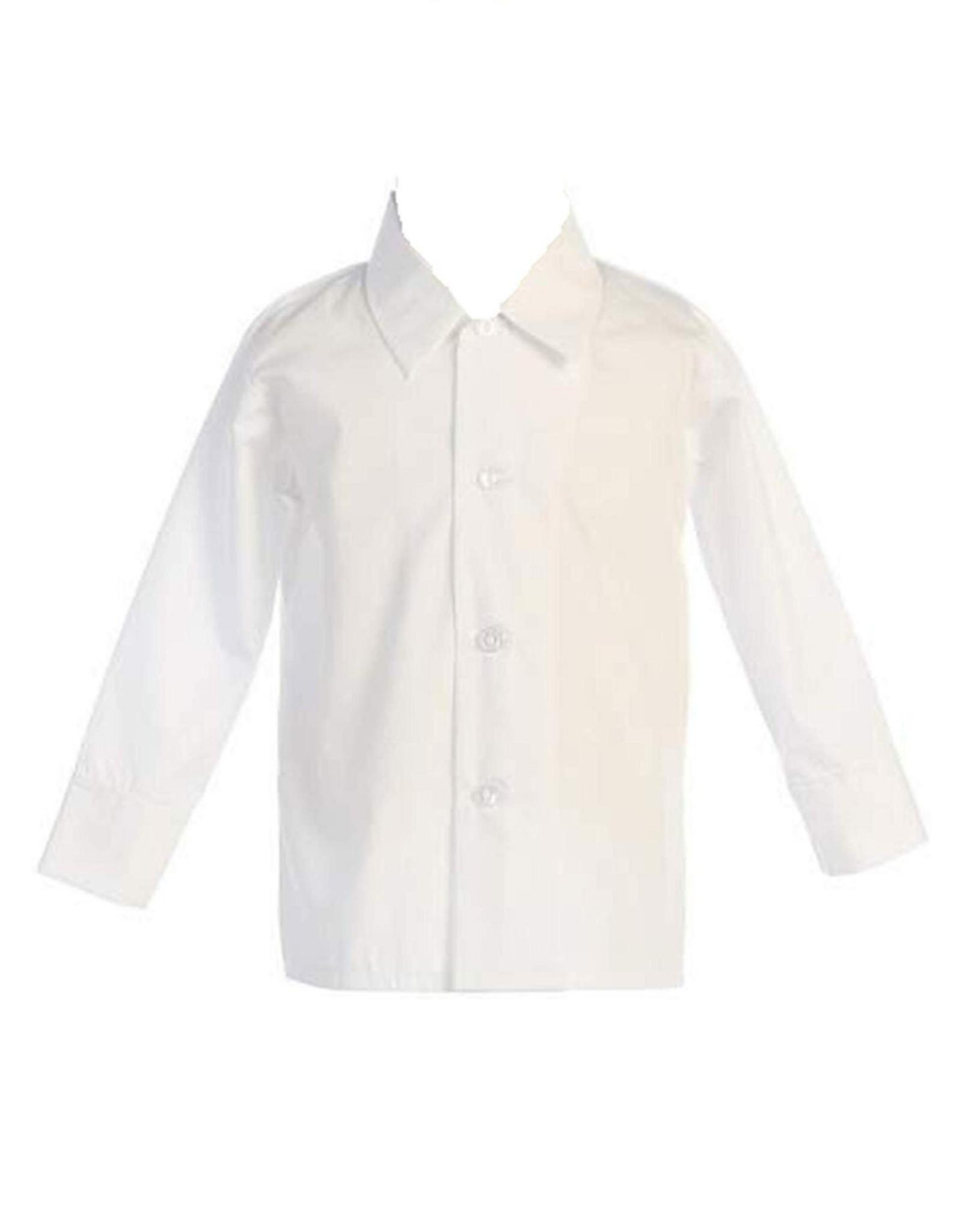 Lito Boy's Long Sleeve Shirt