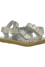 Footmates Ariel Soft Gold Sandal