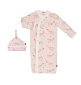 Magnetic Me Bird Of Paradise Magnetic Gown Set
