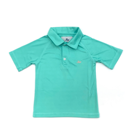 SouthBound Opal Dryfit Polo