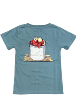 Properly Tied Summer's Catch T-Shirt