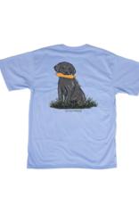 Properly Tied Spring Training Dog T-Shirt