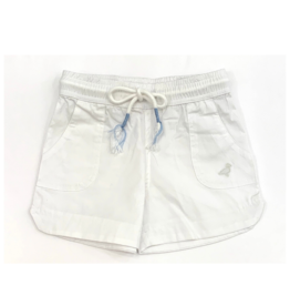 Properly Tied Coast White Shorts