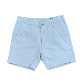 Properly Tied Light Blue Club Shorts