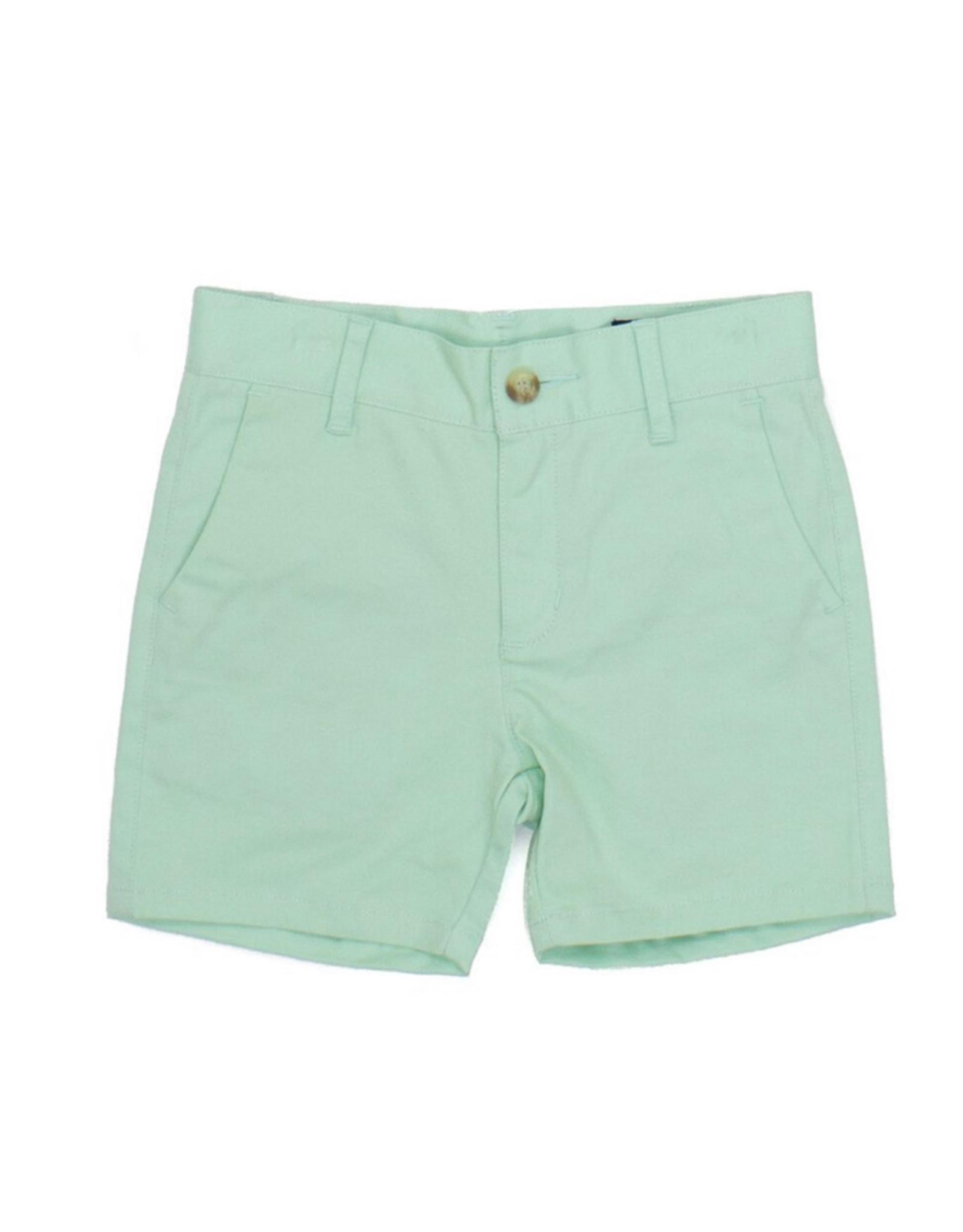Properly Tied Seafoam Club Shorts