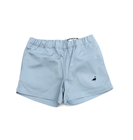 Properly Tied Henry Light Blue Shorts