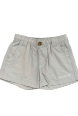 Properly Tied Mallard Shorts Light Grey