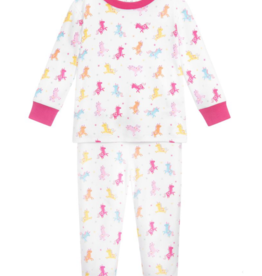 Kissy Kissy Pink Unicorn Set