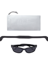 WeeFarers Black Sunglasses