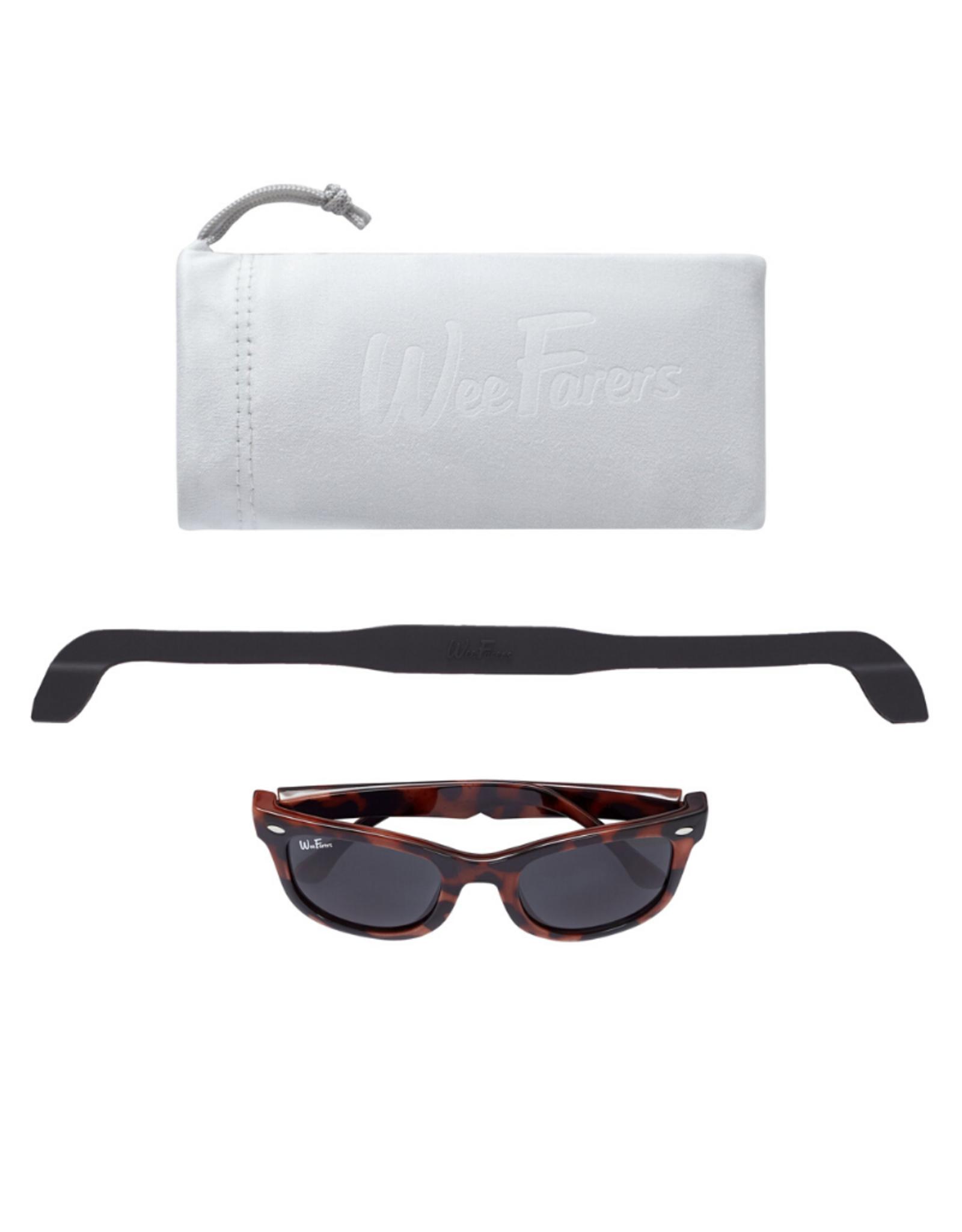 WeeFarers Tortoise Shell Sunglasses
