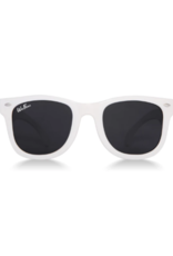 WeeFarers White Sunglasses