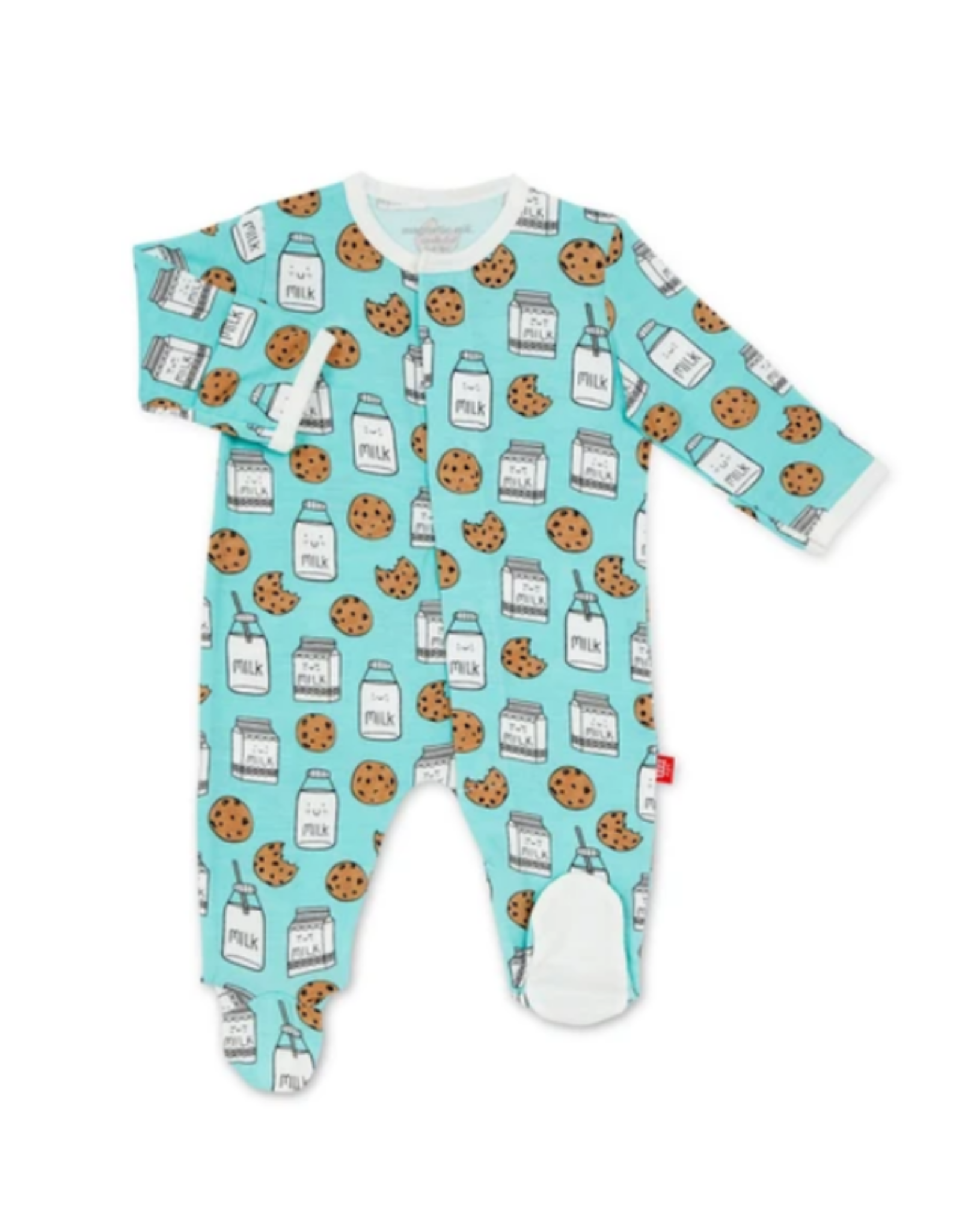 Magnetic Me Bedtime Stories Modal Magnetic Footie
