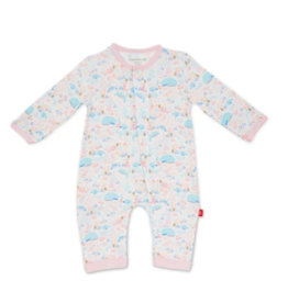 Magnetic Me Sea Of Splendor Magnetic Coverall
