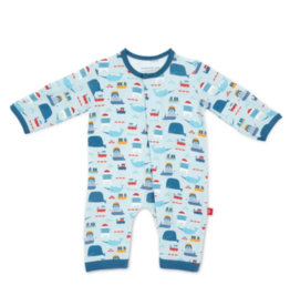Magnetic Me Oh Buoy! Modal Magnetic Coverall