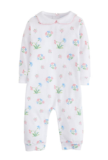 Little English Chelsea Garden Printed Playsuit