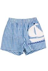 The Bailey Boys Ship Ahoy Swim Trunks