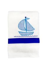 The Bailey Boys Ship Ahoy Towel