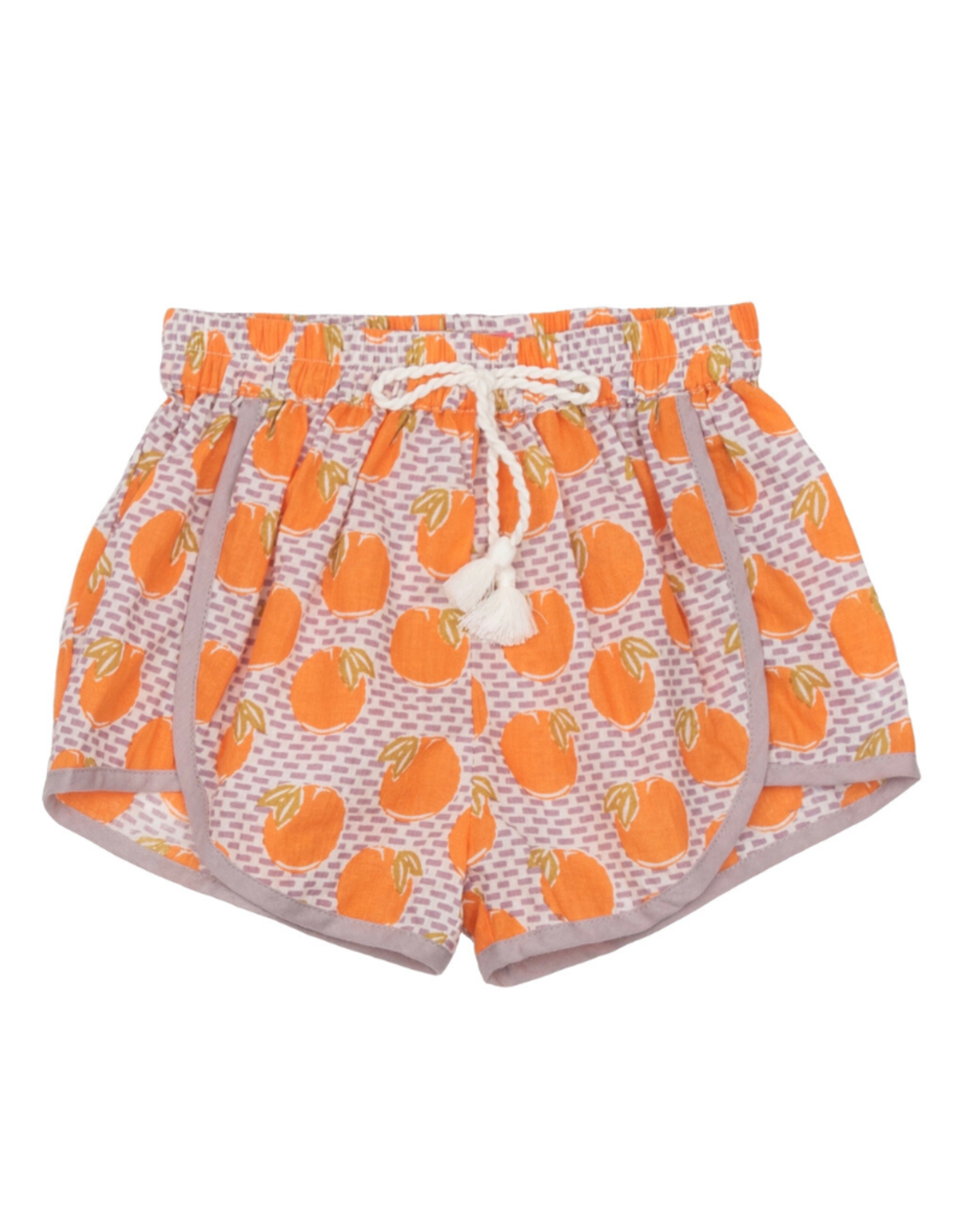 Pink Chicken Millie Nirvana Oranges Shorts