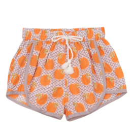 Pink Chicken Millie Nirvana Oranges Shorts