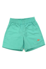 SouthBound Playshorts Solid Opal