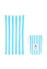 Dock & Bay Tulum Blue Quick Dry Towel L