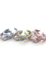 Bari Lynn Assorted Braid Knot Headband