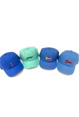 Harding Lane Youth Boys Needlepoint Baseball Hat