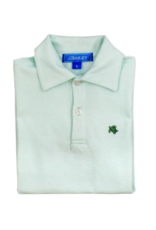 The Bailey Boys Seaglass Stripe Polo