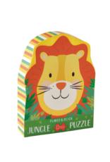 Floss & Rock Lion Puzzle 12 Pieces