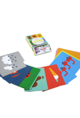 Floss & Rock Snap Memory Card Game