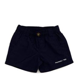Properly Tied LD Mallard Shorts Navy