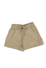 Properly Tied LD Mallard Shorts Khaki
