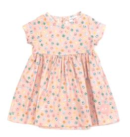 Pink Presents Sunday Dress