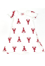Little Louanne Crawfish Play Dress
