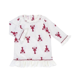Little Louanne Crawfish Nightgown