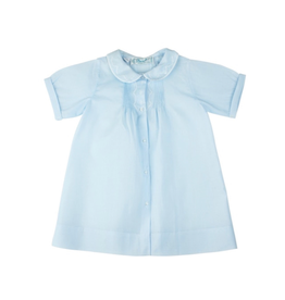 Feltman Brothers Blue Newborn Folded Daygown