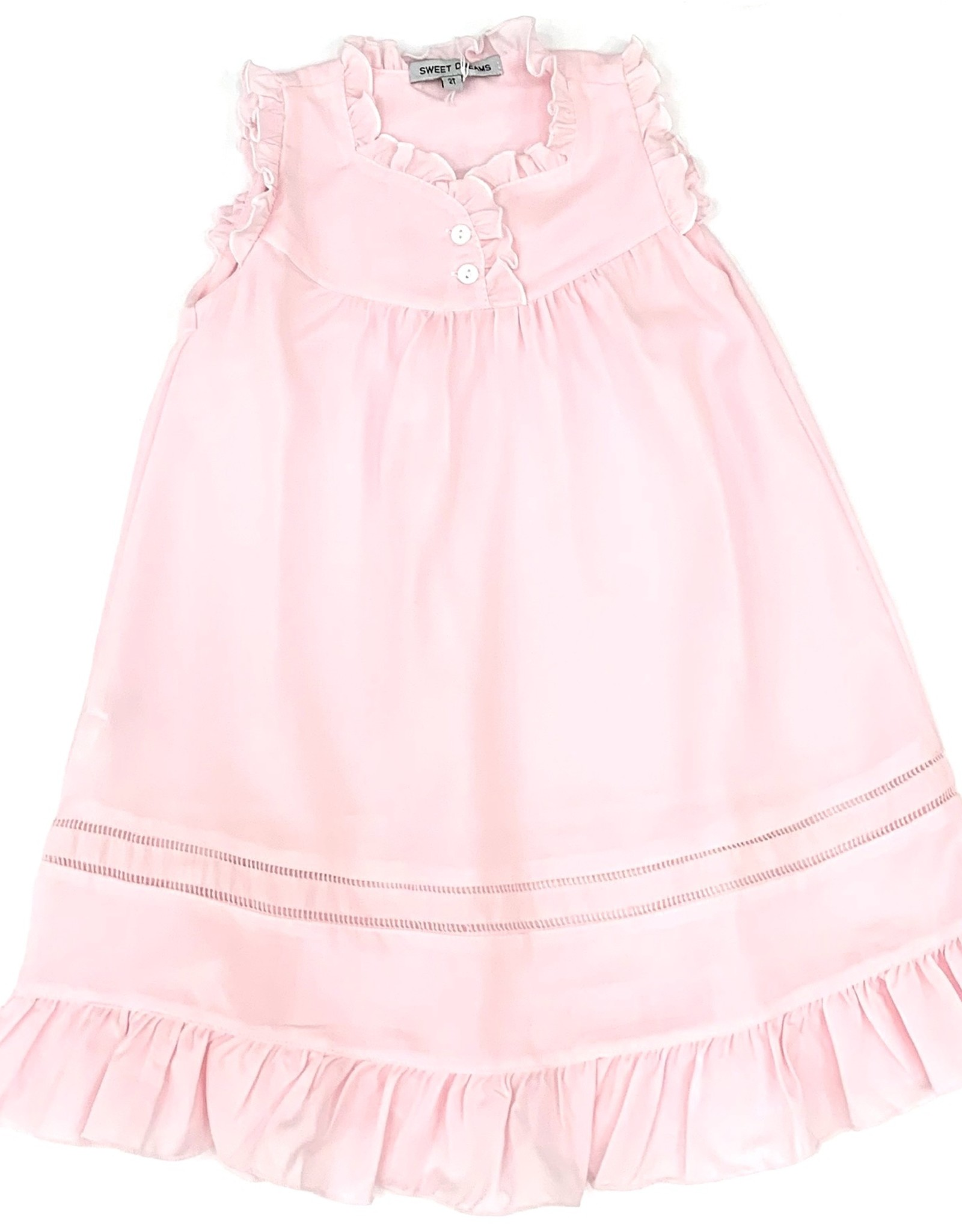 Sweet Dreams Pink Anna Gown