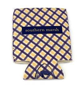 Southern Marsh Southern Marsh Koozie