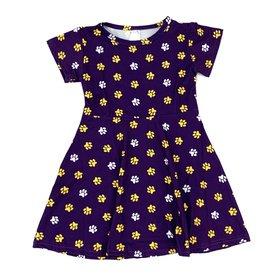 Bon Temps Charlotte Tiger Paws Dress