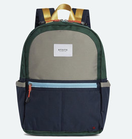 STATE Kane Kids Backpacks Color Block