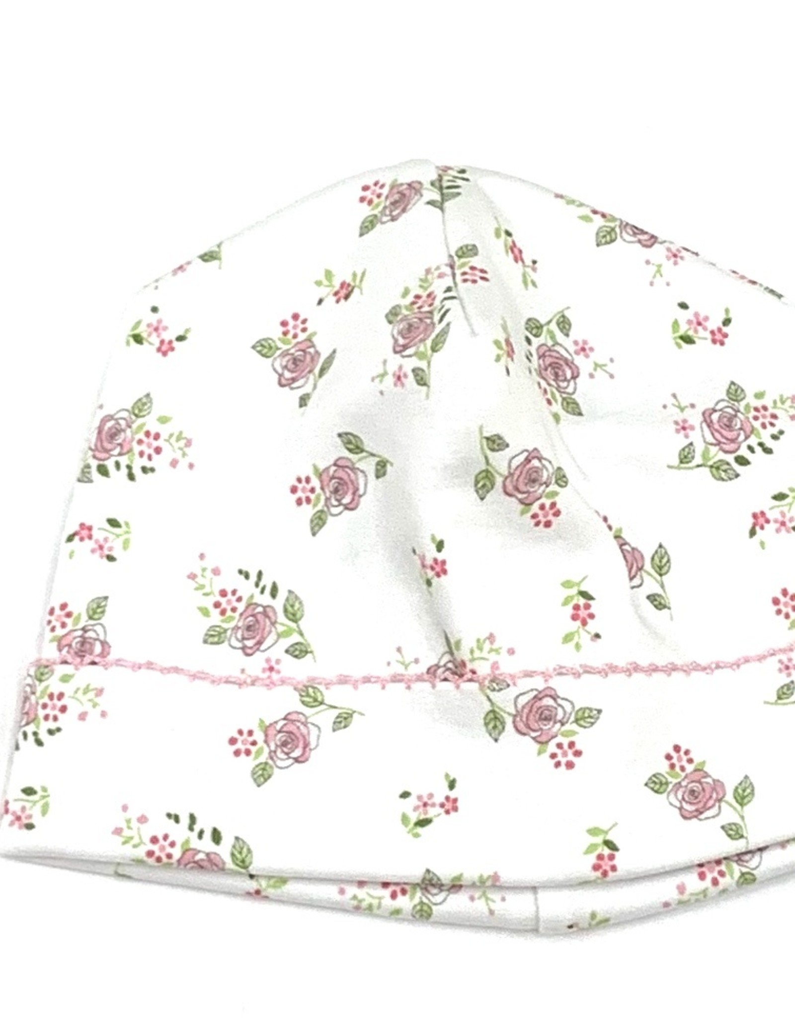 Magnolia Baby Hope's Rose Printed Hat