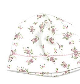 Magnolia Baby Hope's Rose Printed Hat