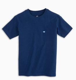 Southern Tide Skipjack Embroidered Tee