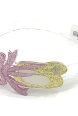 Lillies&Roses Ballet Slipper Headband