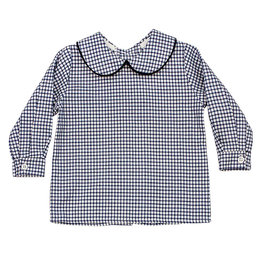 The Bailey Boys Sunday Best Boys Piped Shirt