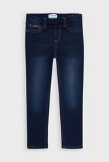 Mayoral Stretch Denim Jeans