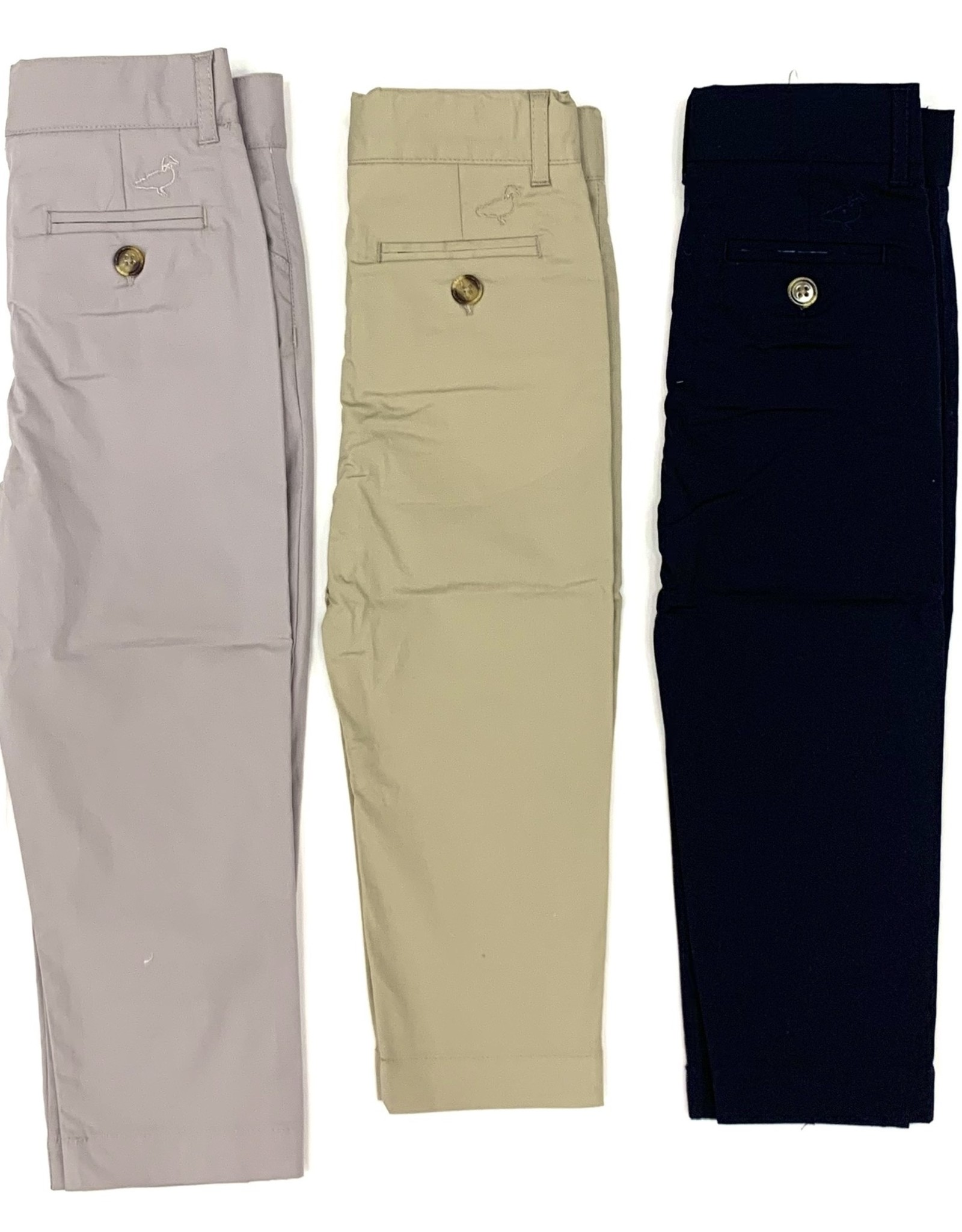 Properly Tied Charleston Pant