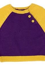 Zubels LSU Varsity Sweater