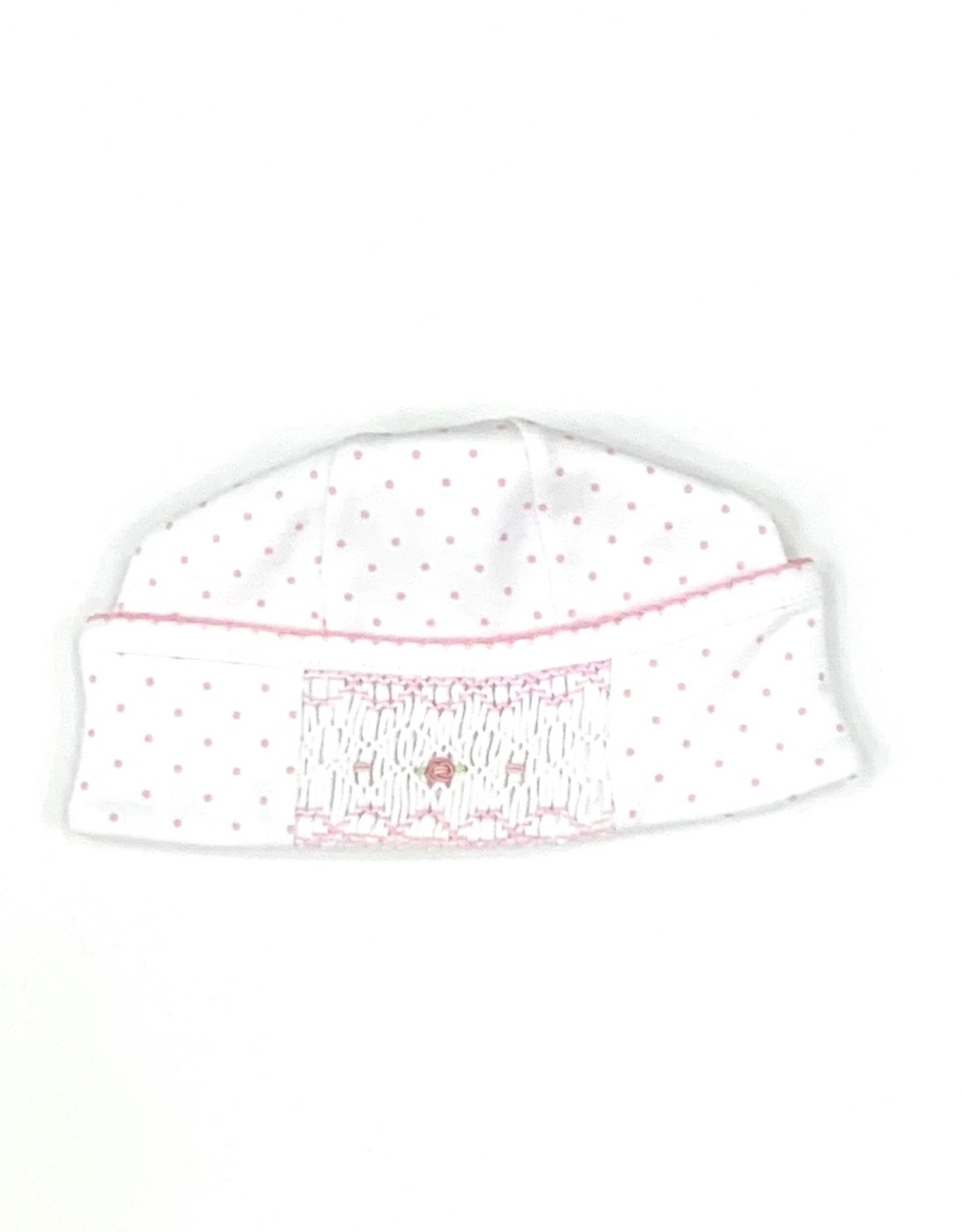 Magnolia Baby Polka Dot Hat